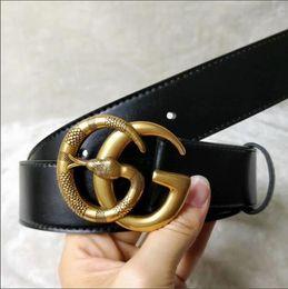 $enCountryForm.capitalKeyWord Australia - Wholesale men and women leather belts, Men's belts young people buckle belts fashion belts for men and women