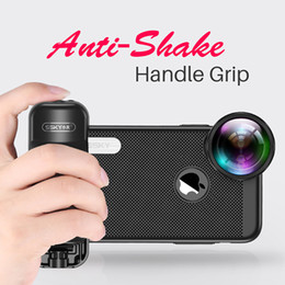 Stabilizer for video online shopping - Adjustable Zoom Portable Bluetooth Selfie Booster Hand Grip Selfie Video Tripod Mount for iPhone Samsung Huawei Xiaomi Filmmaker