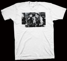 $enCountryForm.capitalKeyWord Australia - The Virginian T-Shirt Victor Fleming Gary Cooper, Walter Huston Hollywood Cinemacolour jersey Print t shirt