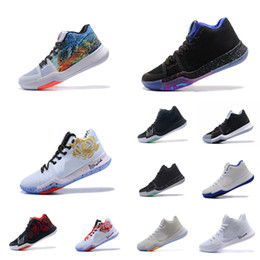 5136ad5e4c8 Men kyrie basketball shoes sneakers room Mom Red Floral Gold Black Easter  White Green Glow Christmas kyries irving sports tennis with box