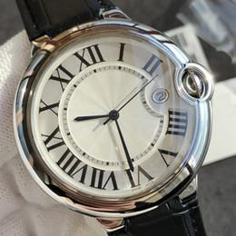 $enCountryForm.capitalKeyWord Australia - New Fashion Top Quality Luxury Watch Brand Designer Swiss Quartz Movement Ultra-thin Watches Genuine Leather Strap Discount Price Best Gift