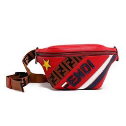 Опт Новый дизайнер сумка через плечо для женщин и мужчин дизайнер кошелек bumbag с 6 цветов Fanny Pack талии сумки прямая поставка