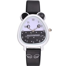 Leather watch design for girLs online shopping - Girls Watches kids Lovely Animal Design Boy Girl Children Quartz Watch Kid s Birthday Gift for kids birthday Watches Boys