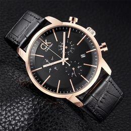 $enCountryForm.capitalKeyWord Australia - 2019 New Fashion Quartz Watch Men Watches Top Brand Luxury Male Clock Business Mens Sport Wrist Watch Relogio Masculino Reloj Hombre