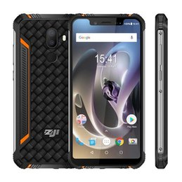 $enCountryForm.capitalKeyWord UK - HOMTOM ZOJI Z33 4600mAh 3GB 32GB IP68 Waterproof phone 5.85inch HD+ 19:9 Smartphone Android 8.1 MTK6739 Face ID 4G Mobile Phone