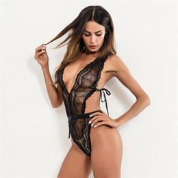 $enCountryForm.capitalKeyWord Australia - black bodysuit streetwear hot new trends 2018 lace hollow out sexy & club bodysuits plus size pink fashion 2019 woman