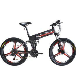 $enCountryForm.capitalKeyWord NZ - 21 Speed, 26 inches, 48V 7.8AH, Hidden Lithium Battery Electric Folding Bike, Suspension, Aluminum Alloy, Mountain Bike.