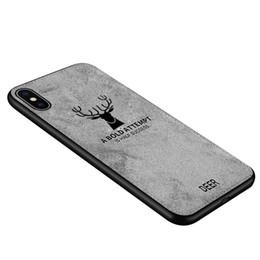 Cloth wallets online shopping - Deer Hybrid TPU PU Leather Cloths Case cover For Huawei P30 P30 PLUS P20 LITE P20 PLUS NOVA I Honor V10 V20