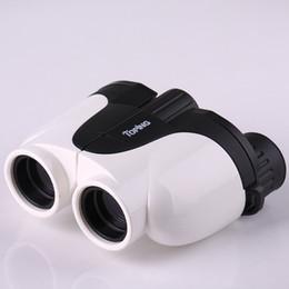 Field Lens Australia - 10X25 Binoculars HD Wide Field Vision Full Coated Lens Camping Hunting Optical Telescope Sport Birdwatching Pocket Size
