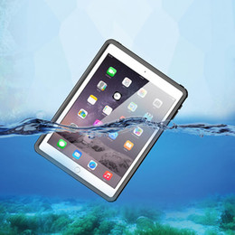 "$enCountryForm.capitalKeyWord Australia - 360°Full Body protection Waterproof Case Cover Screen Protector For iPad Pro 10.5"" Rugged Sleek Transparent Cover"