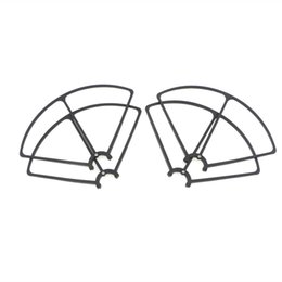 frame for quadcopter UK - 4pcs Blades Protection Cover For JJ-RC H68 Quadcopter