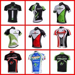 Bicycles Training Australia - MERIDA team Cycling Short Sleeves jersey Summer Breathable Bike Clothing Quick-Dry Bicycle Sportwear Training Clothing N0302507
