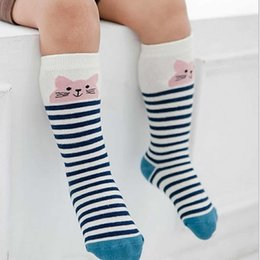 50bc2b3faba27 Baby Socks Animal Knee High Socks South Korea's New Cotton  Three-dimensional Cartoon Toddler Sock Leg Warmer
