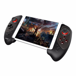 Discount game ipega - Ipega PG-9083 Red Bat Bluetooth Game Pad Wireless Controller For Android TV Box For Switch Xiaomi Huawei Phone