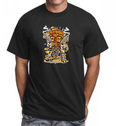 $enCountryForm.capitalKeyWord Australia - Pizza Gangster Funny Printed T-Shirt Tee Top Great Birthday Gift Present Idea T-Shirt Men Male Popular Custom Short Sleeve XXXL Party Tee Sh