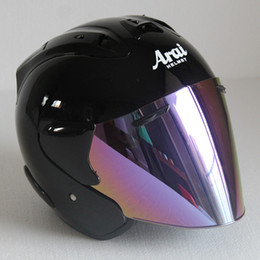 $enCountryForm.capitalKeyWord Australia - Top hot ARAI 3 4 helmet motorcycle helmet half helmet open face casque motocross SIZE: S M L XL XXL,Capacete
