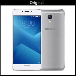 "$enCountryForm.capitalKeyWord NZ - Wholesale Original Meizu M5 Note Global ROM 2.5D Glass 4G LTE Cell Phone Helio P10 Octa Core 5.5"" FHD 3GB 16GB 32GB ROM Fingerprint"