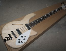 $enCountryForm.capitalKeyWord NZ - 4-string bass electric guitar with white pickup, rosewood scale, Frets Binding, R pickup, custom service