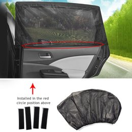 Toyota Auris 5dr 12 On UV CAR SHADES WINDOW SUN BLINDS PRIVACY GLASS TINT BLACK
