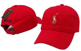 Woman visors online shopping - designer luxury fashion Retro Casquette visor polo Embroidery bone baseball cap women sport snapback caps drake palace panel god polo hats