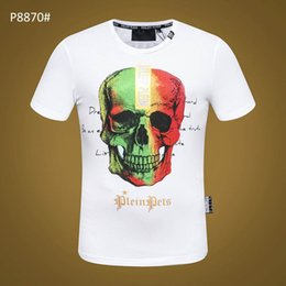 medusa 3d tee shirt NZ - #0987 Hip Hop Men T Shirt 3D Skulls Medusa Fashion Letter Short Sleeve Tops Tees Casual Man Tshirt Summer Gym Crew Neck T-Shirts