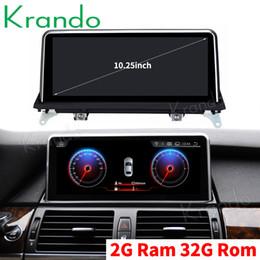 $enCountryForm.capitalKeyWord Australia - Krando Android 9.0 10.25'' car navigation system for BMW X5 E70 X6 E71 2010-2013 car audio multimedia radio player stereo GPS car dvd