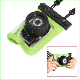 $enCountryForm.capitalKeyWord Australia - PB218-H Newest High Definition Camera waterproof case waterproof Digital Camera bag Waterproof within 20m water #234659