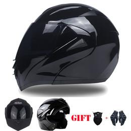 $enCountryForm.capitalKeyWord Australia - Genuine VIRTUE 808 Moto Motorcycle Helmets Full Face Dual Lens Visor Summer Winter Men Scooter Motocross Motorbike Helmet