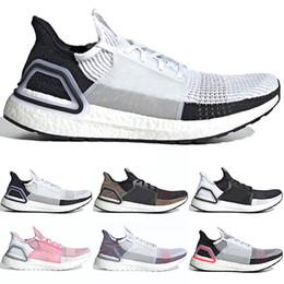 Boost 12 online shopping - 2019 Ultra Boost Men Women Running Shoes Ultraboost Laser Red Dark Pixel Core Black Ultraboosts Designer Sport Sneaker Size