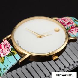 Best magnets online shopping - Best Selling Women Mesh Magnet Buckle Starry Sky Watch Casual Luxury Women Geometric Surface Quartz Watches Relogio Feminino