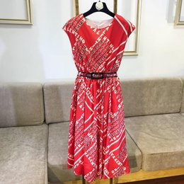 Fahion gasa brillante color patchwork vestidos casuales sin mangas vestido flojo vestido largo barato mujeres del verano boho vestidos maxi