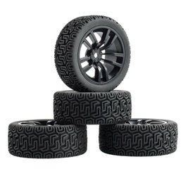 Discount tamiya cars - RC Rim02-8014 Grip Tires Wheel insert sponge 4P For HPI Tamiya 1 10 1:10 Touring Car