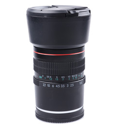$enCountryForm.capitalKeyWord NZ - 85mm F1.8 Medium Telephoto Portrait Full Frame E Mount Lens for Sony A7S A7 NEX-7 NEX-6 A6500 A6300 A6000 A5100 A5000 Camera