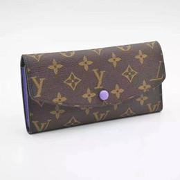 $enCountryForm.capitalKeyWord NZ - luxury wallet designer wallet womens designer handbags purses clutch wallets leather designer purse card holder bags with box drop shipping