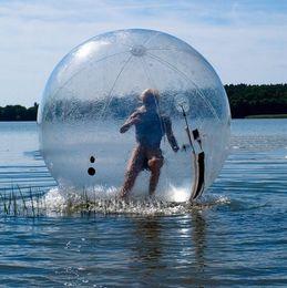 $enCountryForm.capitalKeyWord Australia - Free Shipping Dia 2m Inflatable Water Ball,Human Hamster Ball,Water Walking Ball,Zorb Ball On Sale