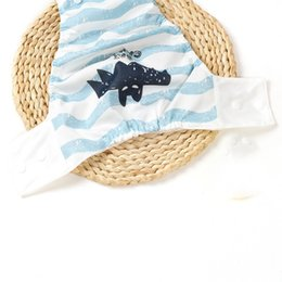 Adjustable Cloth Diapers Australia - Adjustable baby cloth diaper creative cartoon children's diaper baby diaper pants