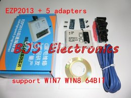 Flash Drive Ic Australia - Freeshipping EZP2013 Update from EZP2010 EZP2011 high-speed USB SPI Programmer 24 25 93 EEPROM flash bios vista WIN7+5 adapters