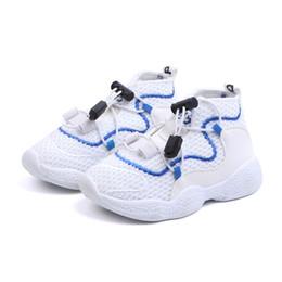 LittLe girLs sLips online shopping - Boys Girls Fashion Brand Sneakers Children School Sport Trainers Baby Toddler Little Big Kid Casual Skate Stylish Designer Shoes