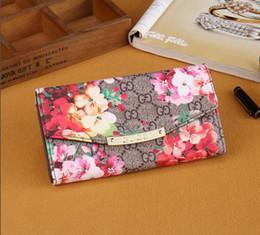 Cheap Wallets NZ - Designer Handbag Purse Simple Designer Wallet Famous G Cheap Luxury Cheap Luxury Designer Women pu Leather Wallet Designer's Wallet 99495