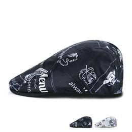 f28955b3fa9 Men Golf Beret UK - New Men s Hat Berets Cap Golf Driving Sun Flat Cap  Fashion