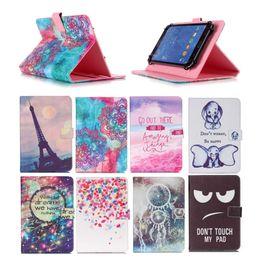 Samsung Evo Australia - Universal 10 inch Tablet Case for Asus Zenpad 10 Z300M Z300C Cases kickstand PU Flip Cover Case for Asus Memo Pad 10 ME103K