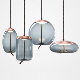 $enCountryForm.capitalKeyWord NZ - Modern design Study loft decor Pendant Lamp Bedside dining room Glass lustre industrial hanging lamp
