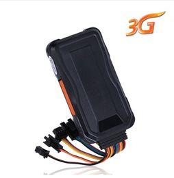 $enCountryForm.capitalKeyWord Australia - 3G GPS Tracker Car Tracking Device Cut Off Oil GPS Locator Voice Monitor Waterproof Mileage Vibration Alarm Web APP