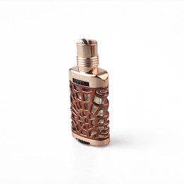 $enCountryForm.capitalKeyWord UK - New Jobon hollow-carved Float Fire Funny Flame Gas Cigarette Cigar Lighter Can be used as a gift