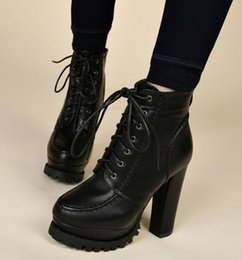 edbaf777fca 2019 autumn winter new Korean version with wild boots velvet Martin boots  high-heeled shoes thick with waterproof platform women s boots