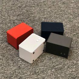 New desigN mobile phoNe online shopping - New design Bluetooth Speaker Portable Wireless Loudspeaker Single Horn Retro Sound Bass Stereo USB Call Outdoor Speaker Audio Player