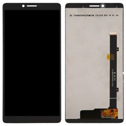 motorola lcd Canada - Lcd Digitizer Display Screen Assembly for 6.36 inch Coolpad Legacy 2019 Replacement Parts No frame