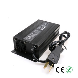 $enCountryForm.capitalKeyWord Australia - Hot sale smart charging 36V 18A golf cart lead acid battery charger with cooling fan free shipping