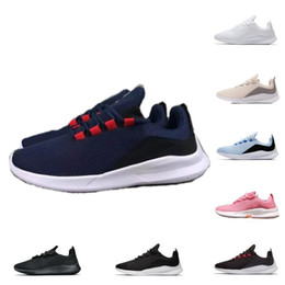 black walking sneakers NZ - New Releases Viale Running Shoes Mens Women London Olympic 5 Triple Black White Volt Jogging Walking Hiking Sports Designer Sneakers