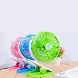 Office desk gifts online shopping - Tested Rechargeable Light Fan Air Cooler Mini Desk USB Battery Rechargeable Fans Handheld Portable For Home Office Gifts C32